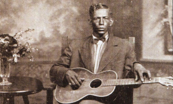 The 'Father of Blues' and 'Son'