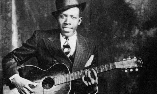 From the Bayou to the City: The Louisiana Blues